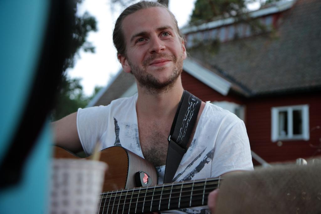 Vitlöksfest2014-Pär